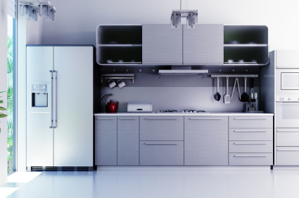 Zanussi Domestic Kitchen Appliances